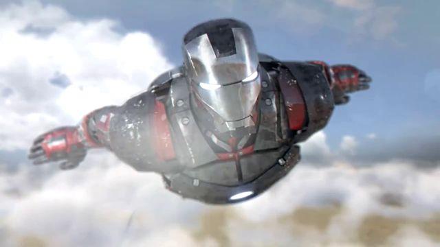 Iron Man MkZ (1)