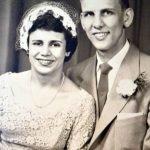 60 años juntos y mueren con un par de horas de diferencia