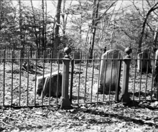 Harrisville la verdadera historia de la familia Perron - El Conjuro (1)
