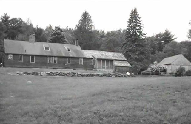 Harrisville la verdadera historia de la familia Perron - El Conjuro (13)