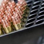 Balas RIP, una munición devastadora en acción