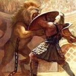 Los 10 gladiadores más famosos de Roma Antigua