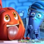 """""""Brain Divided"""": cortometraje animado sobre la razón y la emoción de un enamorado"""