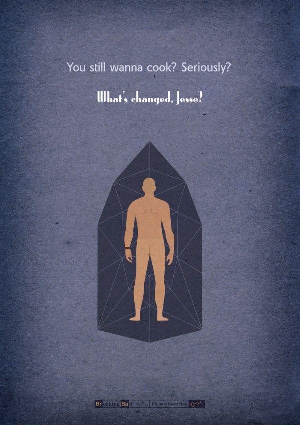 Posters Breaking Bad (59)