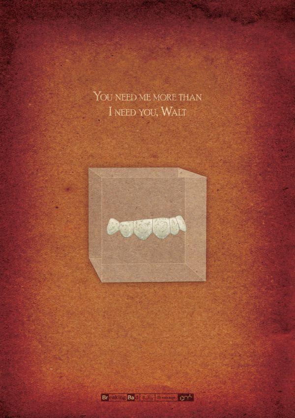 Posters Breaking Bad (57)