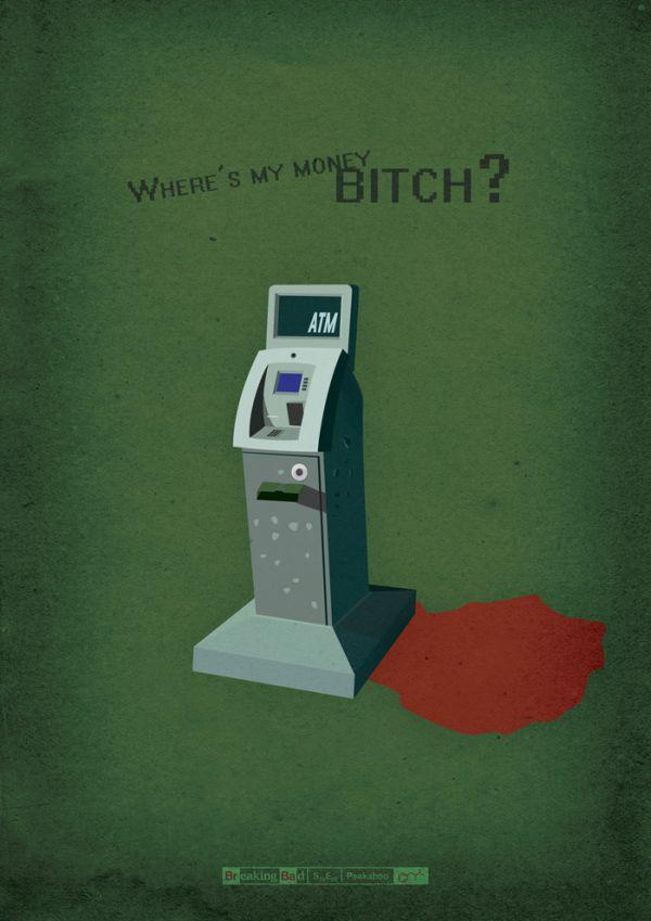 Posters Breaking Bad (56)