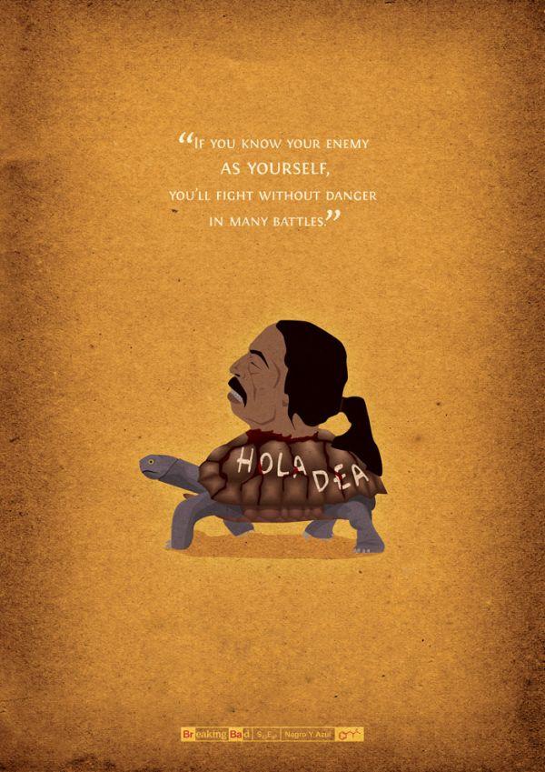 Posters Breaking Bad (55)
