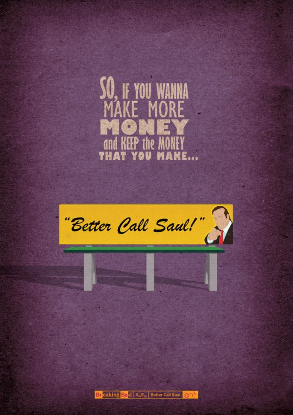 Posters Breaking Bad (54)