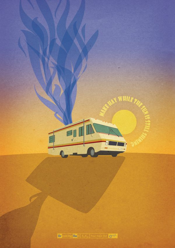 Posters Breaking Bad (53)