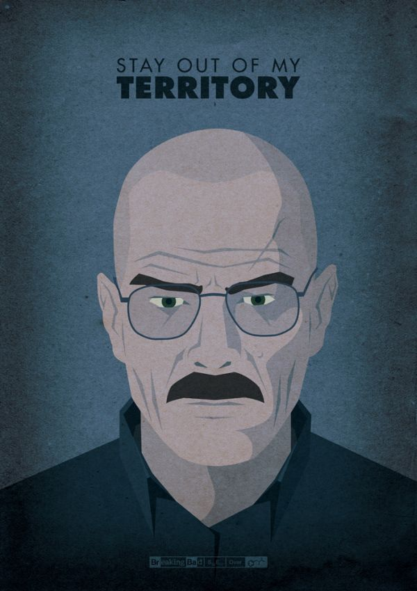 Posters Breaking Bad (52)