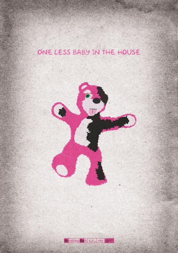 Posters Breaking Bad (49)