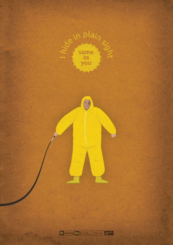 Posters Breaking Bad (41)