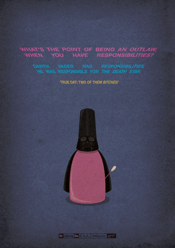 Posters Breaking Bad (40)