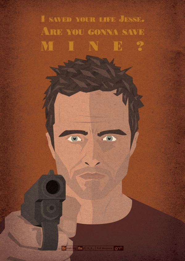 Posters Breaking Bad (36)