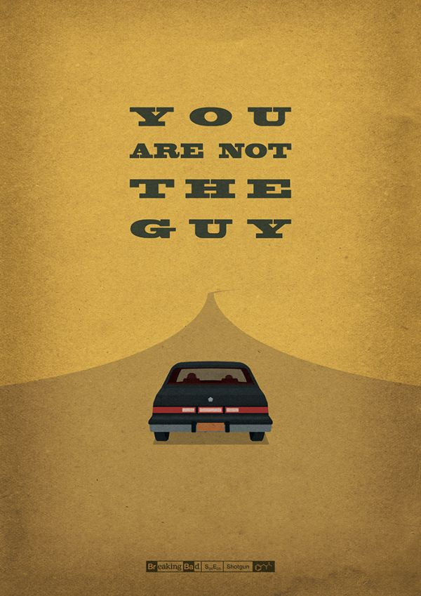 Posters Breaking Bad (31)