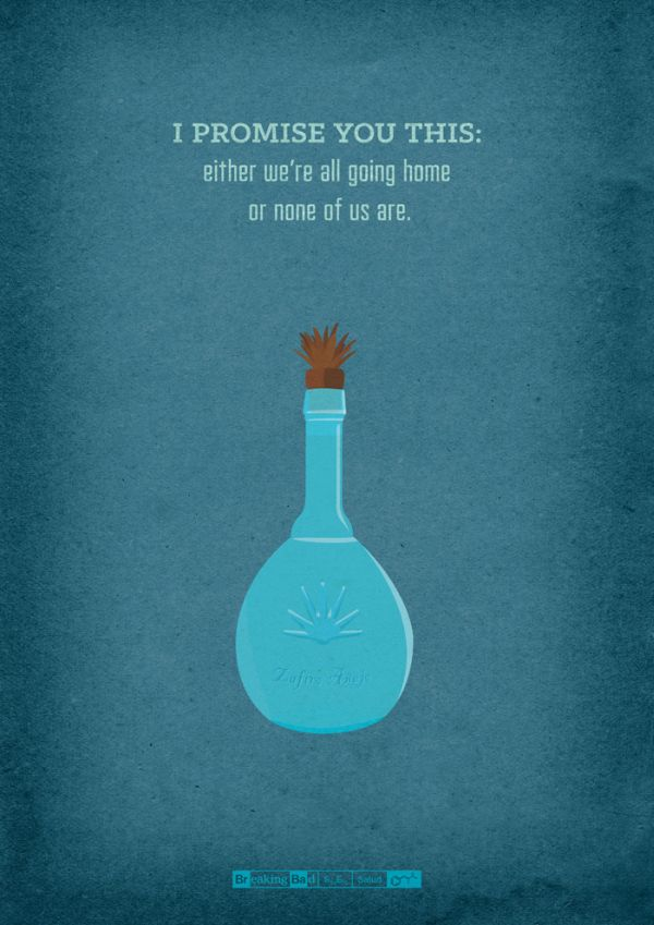 Posters Breaking Bad (26)