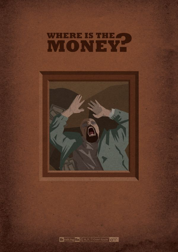 Posters Breaking Bad (25)