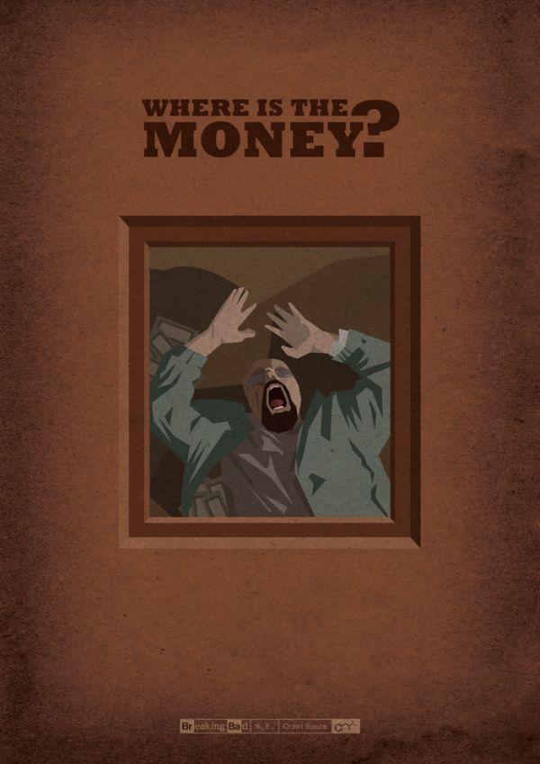Posters Breaking Bad (25)