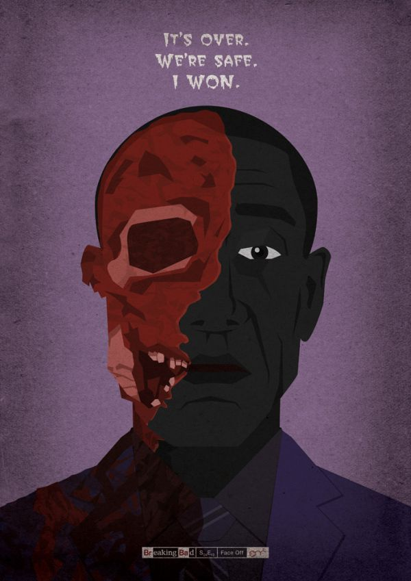 Posters Breaking Bad (23)