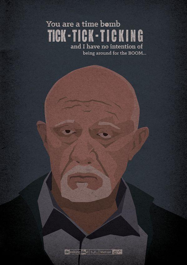 Posters Breaking Bad (21)