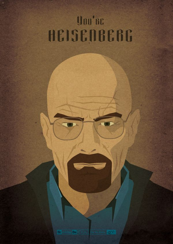 Posters Breaking Bad (16)
