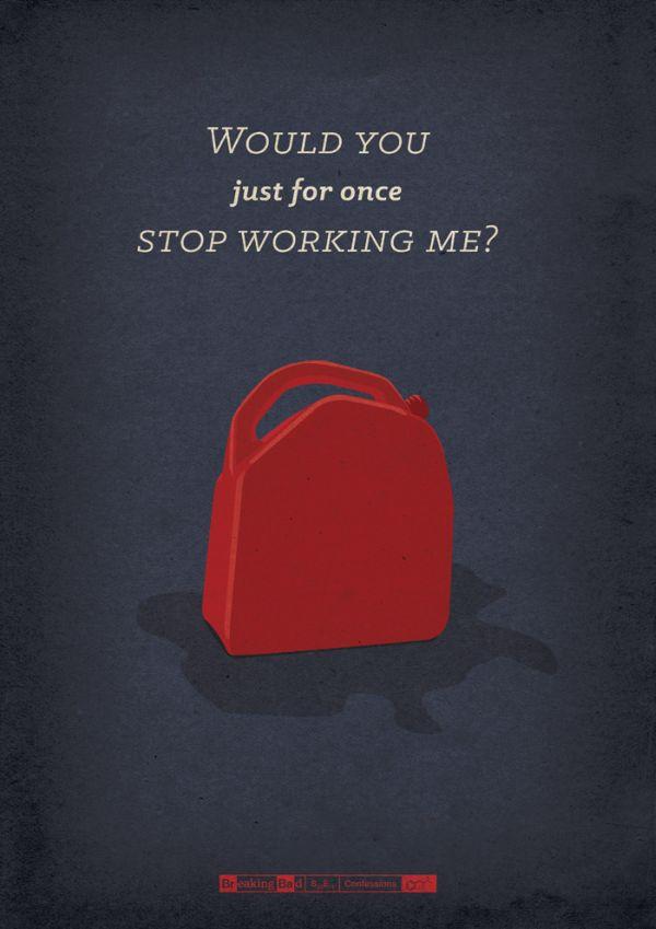 Posters Breaking Bad (12)