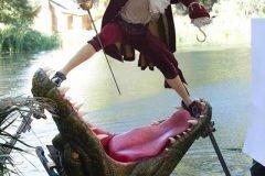 Celebridades Disney por Annie Leibovitz (19)