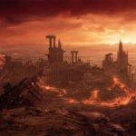 5 descripciones del infierno totalmente aterradoras