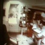 Imagen de un demonio capturado en hospital
