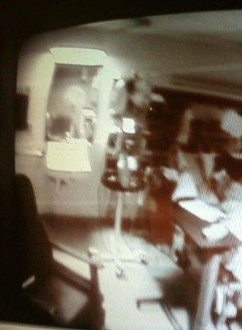 demonio hospital previa