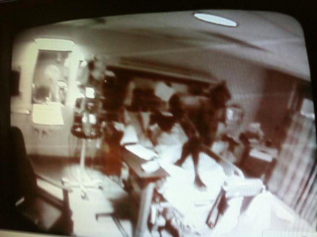 hospital demonio