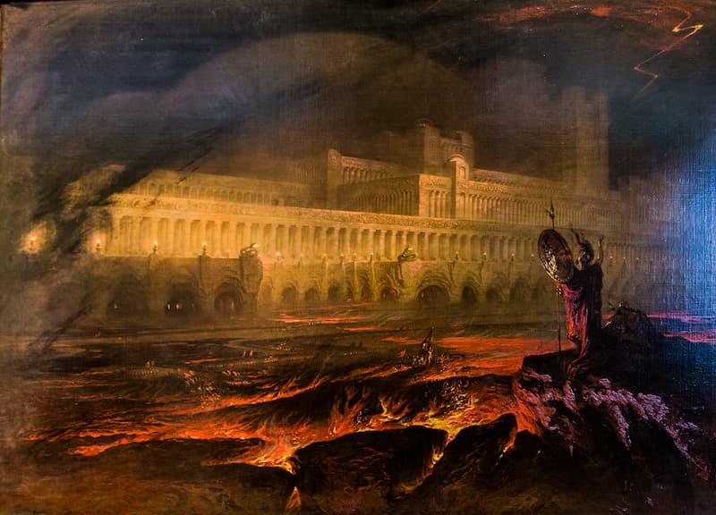 descripciones del infierno(2)