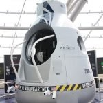 Versión GoPro del salto de Felix Baumgartner