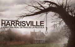 """Harrisville: la verdadera historia de la película """"El Conjuro"""""""