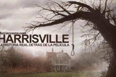 Harrisville la verdadera historia de la familia Perron - El Conjuro (4)