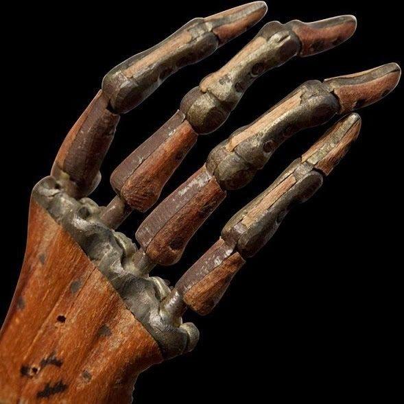 objetos médicos del pasado (2)