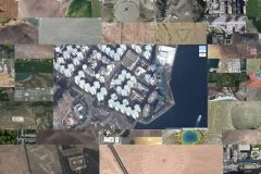 Lugares curiosos Google Earth