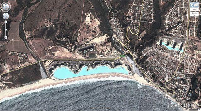 50 descubrimientos sorprendentes en Google Earth 14