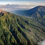 El linaje del volcán Krakatoa