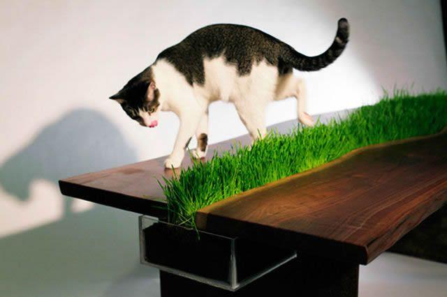 21 ideas creativas muebles para mascotas 06
