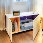 21 muebles para amantes de animales domésticos