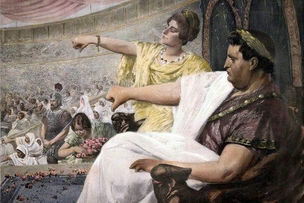Matrimonio En El Imperio Romano : Los emperadores más crueles del imperio romano. una historia curiosa