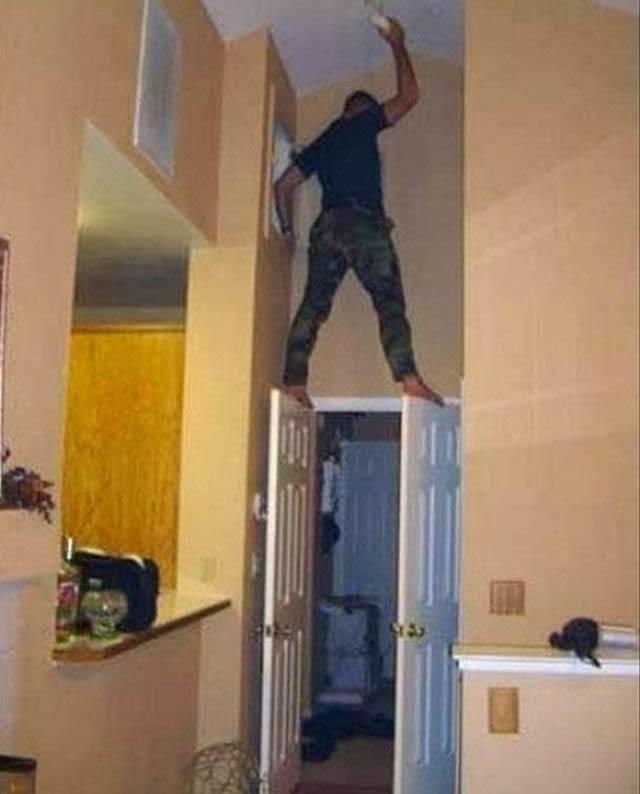 Hombres en situaciones peligrosas (31)