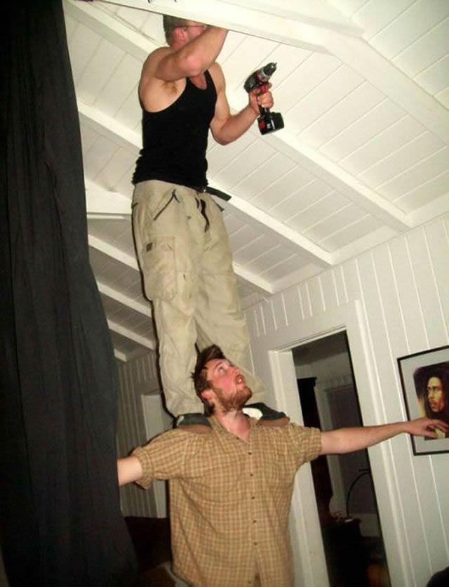 Hombres en situaciones peligrosas (42)