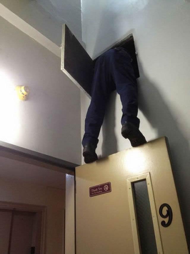 Hombres en situaciones peligrosas (44)