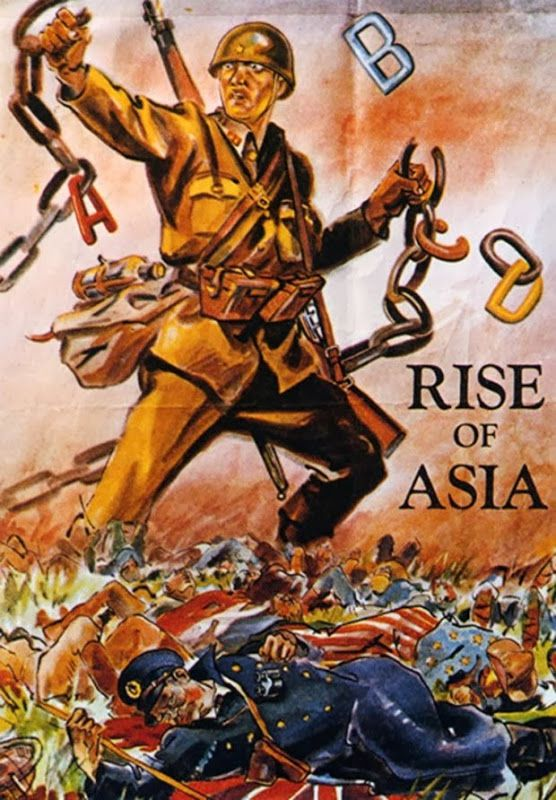 Rise of Asia cartel