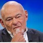 Megainversor estadounidense afirma que los millonarios están siendo perseguidos como los judíos por los nazis
