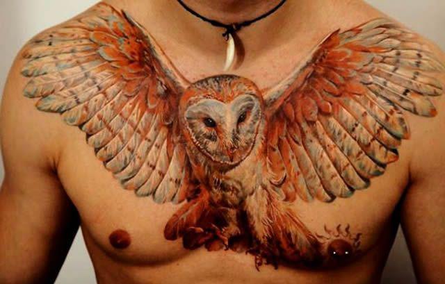 Los tatuajes más realistas del mundo Tatuajes_realistas_Dmitriy_Samohin_05