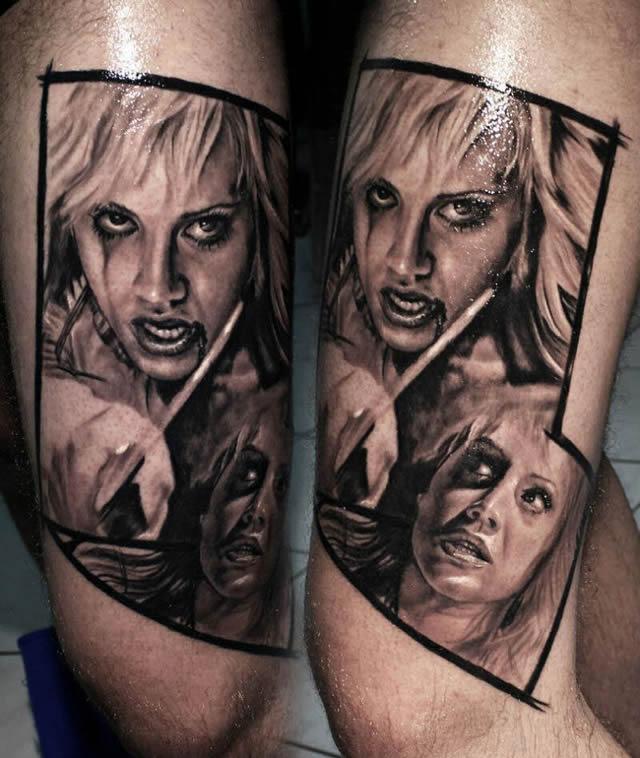 tatuajes realistas Dmitriy Samohin (29)