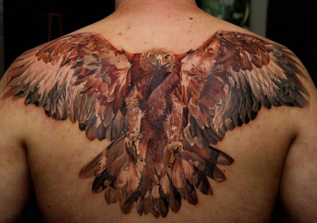 Los tatuajes más realistas del mundo Tatuajes_realistas_Dmitriy_Samohin_12